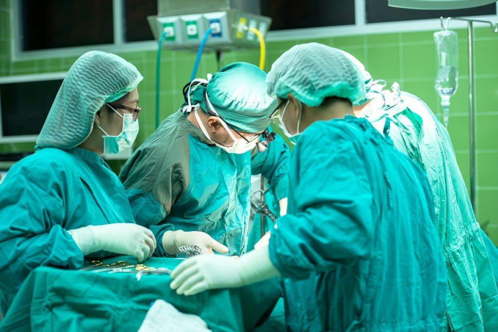 surgery, hospital, doctor